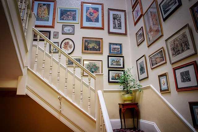 Meuble sous escalier : Comment aménager le sous escalier