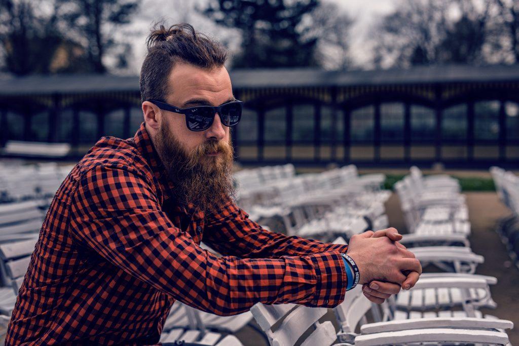 Quelques idées de coupe de cheveux hipster