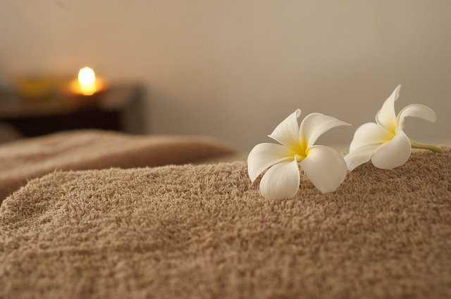 etapes massage Body-body