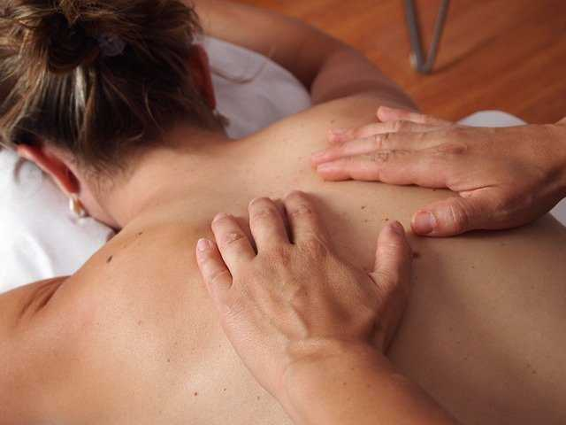 Comment se déroule un massage Body-body ?